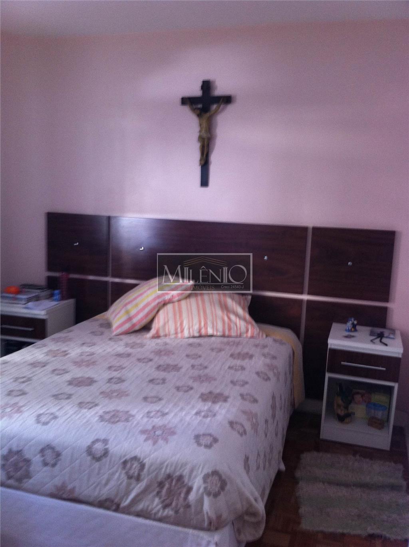 Apartamento de 2 dormitórios em Brooklin, São Paulo - SP