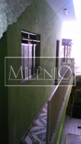 Casa de 6 dormitórios à venda em Americanópolis, São Paulo - SP