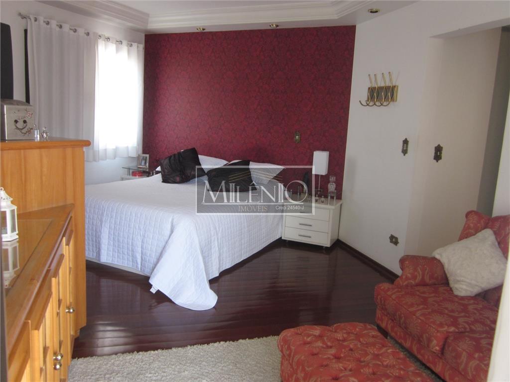 Cobertura de 4 dormitórios em Cidade Monções, São Paulo - SP