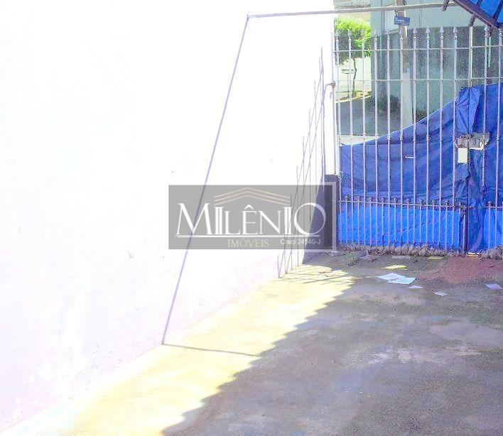 Casa de 2 dormitórios em Saúde, São Paulo - SP