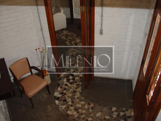 Casa de 3 dormitórios à venda em Vila Mariana, São Paulo - SP