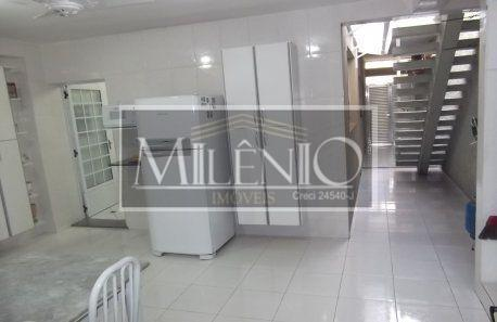 Casa de 2 dormitórios em Chácara Monte Alegre, São Paulo - SP