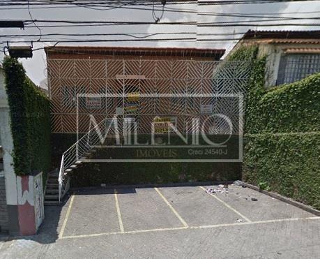 Casa de 5 dormitórios em Jabaquara, São Paulo - SP