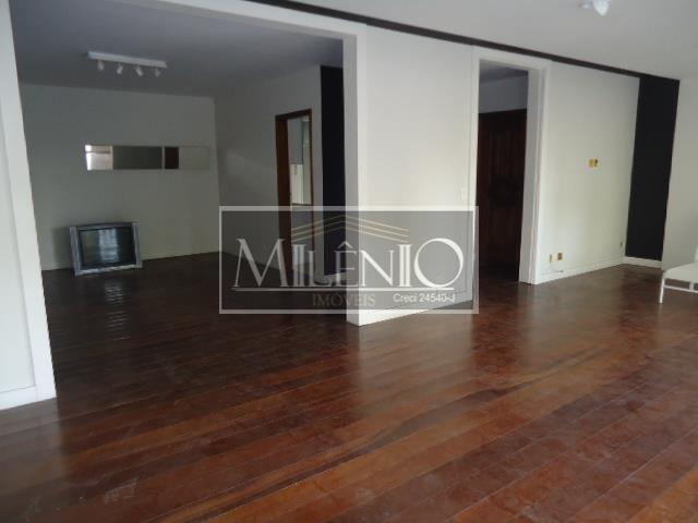 Apartamento de 4 dormitórios à venda em Jardim Paulista, São Paulo - SP