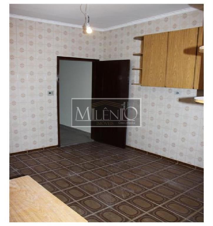 Casa de 2 dormitórios à venda em Ipiranga, São Paulo - SP