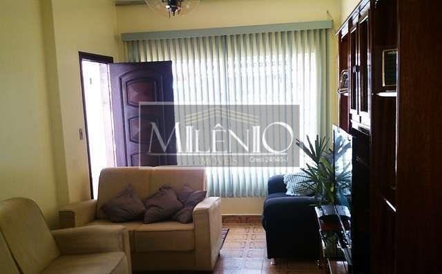 Casa de 3 dormitórios à venda em Jardim Palmares (Zona Sul), São Paulo - SP