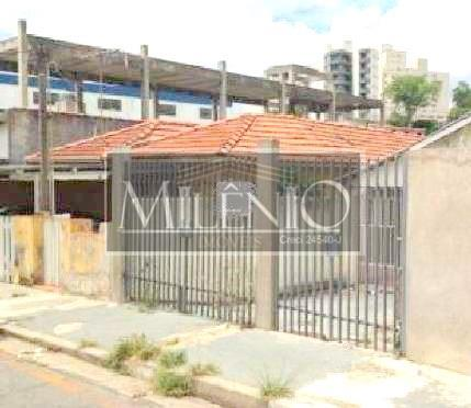 Casa de 2 dormitórios à venda em Planalto Paulista, São Paulo - SP