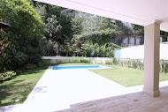 Casa de 4 dormitórios em Cidade Jardim, São Paulo - SP