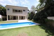 Casa de 4 dormitórios à venda em Cidade Jardim, São Paulo - SP