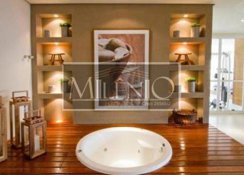 Apartamento de 1 dormitório à venda em Moema, São Paulo - SP