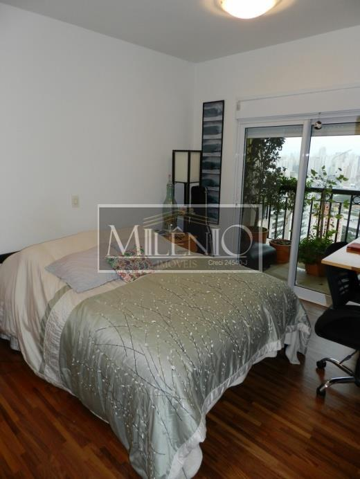 Cobertura de 4 dormitórios à venda em Vila Mariana, São Paulo - SP