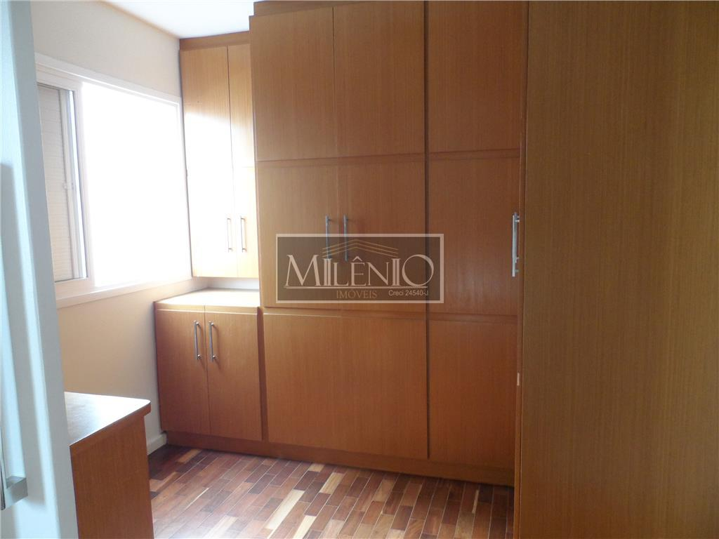 Apartamento de 2 dormitórios em Vila Nova Conceição, São Paulo - SP