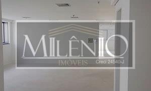 Andar Corporativo à venda em Higienópolis, São Paulo - SP