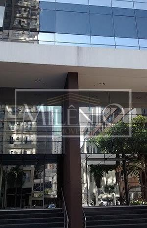 Andar Corporativo em Higienópolis, São Paulo - SP