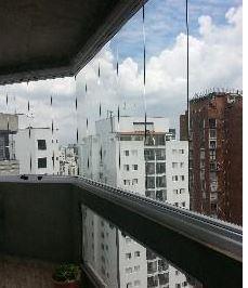 Cobertura de 2 dormitórios em Vila Nova Conceição, São Paulo - SP