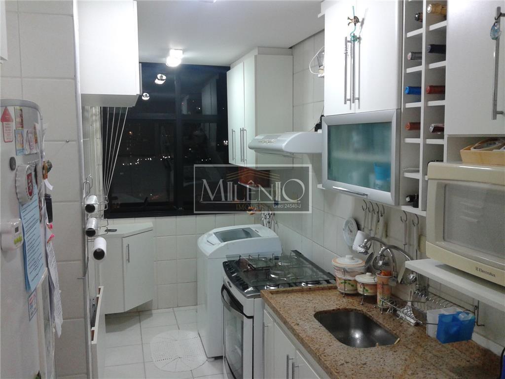 Apartamento de 2 dormitórios à venda em Mandaqui, São Paulo - SP