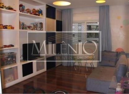 Apartamento de 5 dormitórios em Moema, São Paulo - SP