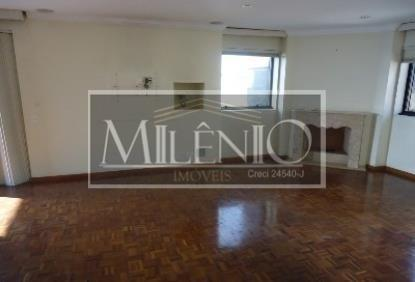 Cobertura de 4 dormitórios à venda em Vila Nova Conceição, São Paulo - SP