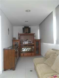 Cobertura de 4 dormitórios em Moema, São Paulo - SP