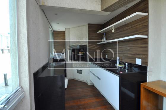 Cobertura de 3 dormitórios em Jardim Paulistano, São Paulo - SP