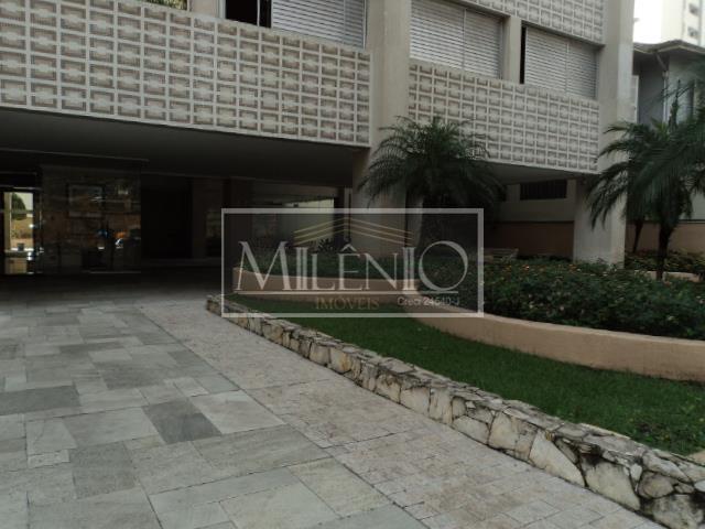Apartamento de 3 dormitórios à venda em Bela Vista, São Paulo - SP