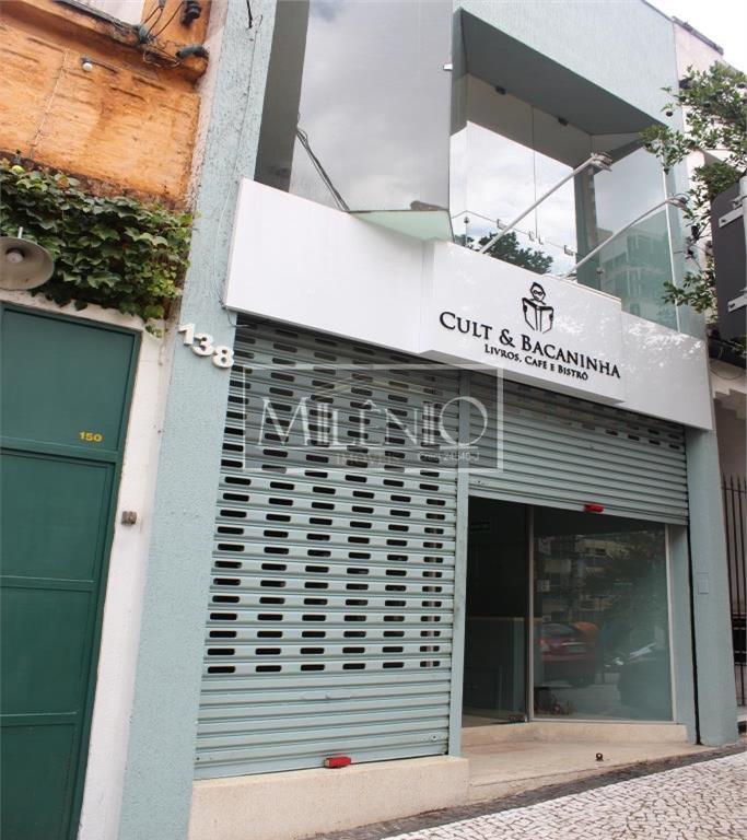 Loja à venda em Cerqueira César, São Paulo - SP