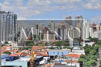 Cobertura de 4 dormitórios em Itaim Bibi, São Paulo - SP