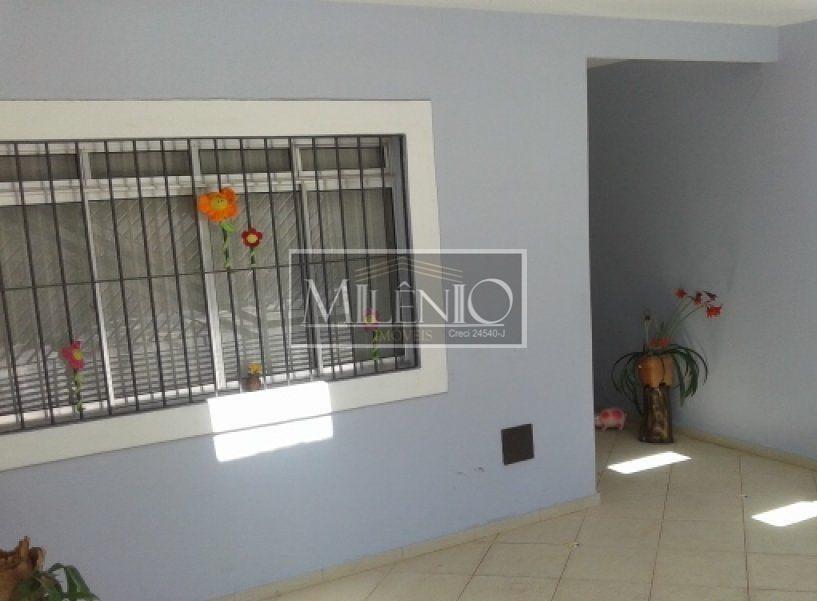 Casa de 3 dormitórios em Vila Fachini, São Paulo - SP