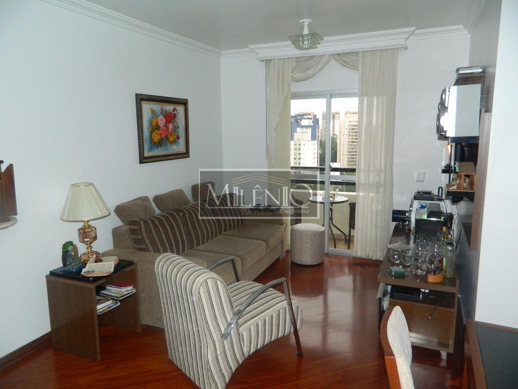 Apartamento de 3 dormitórios em Jardim Ester Yolanda, São Paulo - SP