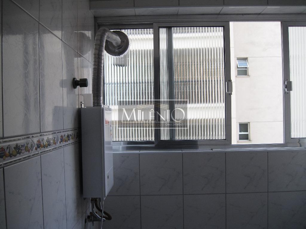 Apartamento de 1 dormitório em Moema, São Paulo - SP