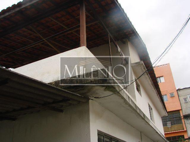 Casa de 5 dormitórios à venda em Jabaquara, São Paulo - SP