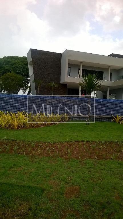 Casa de 4 dormitórios em Serra Azul, Itupeva - SP