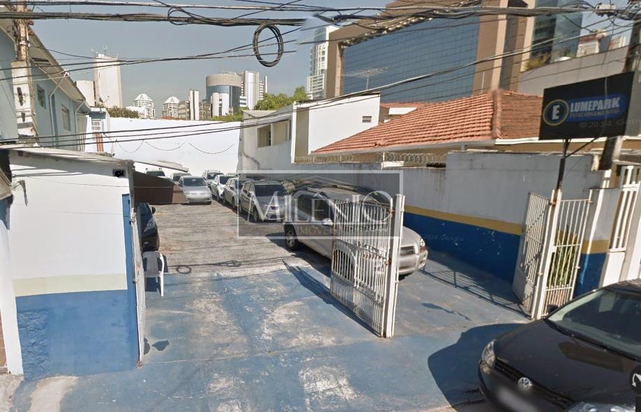 Terreno em Brooklin, São Paulo - SP