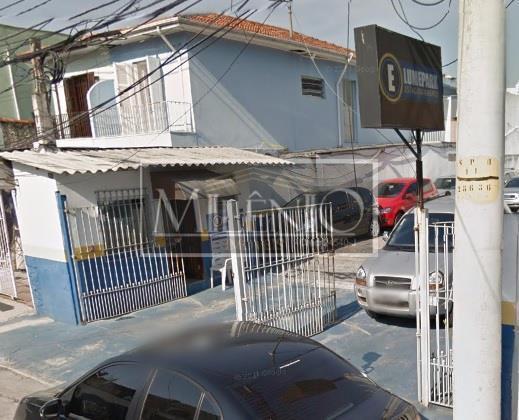 Terreno à venda em Brooklin, São Paulo - SP