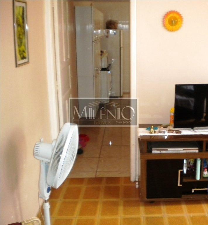 Casa de 2 dormitórios à venda em São Judas, São Paulo - SP