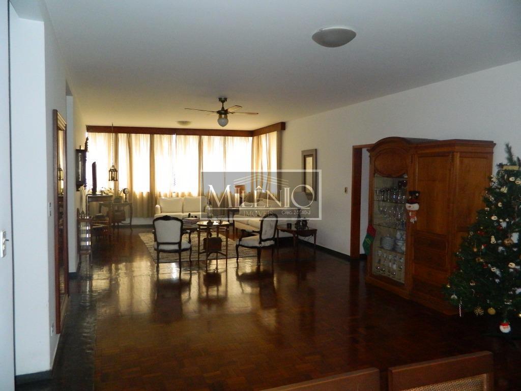 Apartamento à venda Paraíso