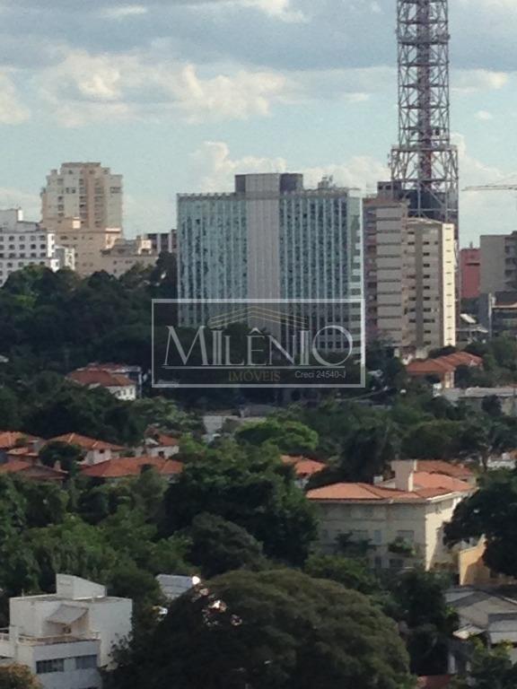 Prédio à venda em Cerqueira César, São Paulo - SP