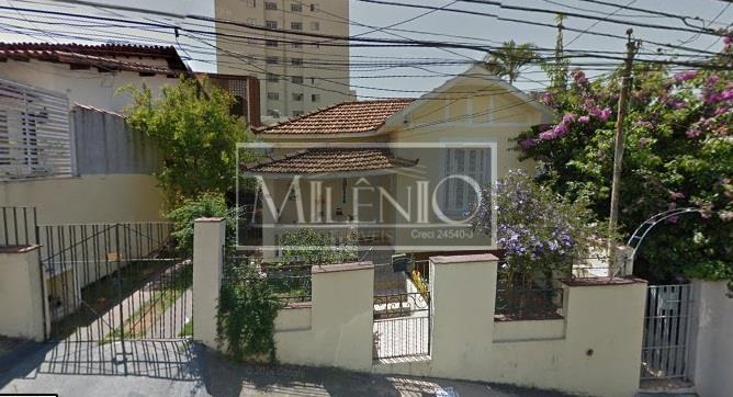Casa de 4 dormitórios em Saúde, São Paulo - SP
