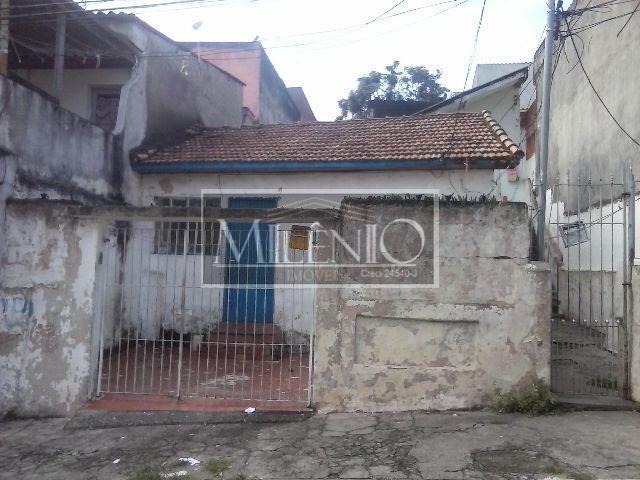 Casa de 4 dormitórios em Água Funda, São Paulo - SP