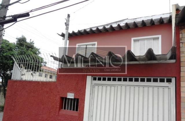 Casa de 2 dormitórios à venda em Água Funda, São Paulo - SP
