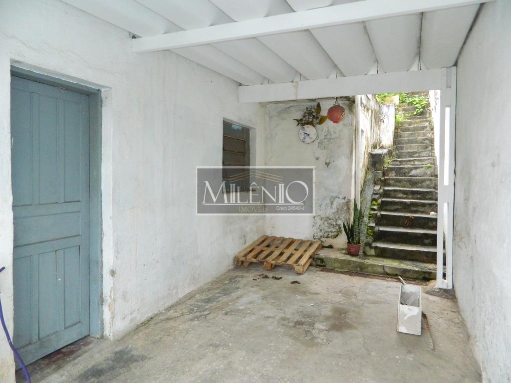 Casa de 2 dormitórios à venda em Jabaquara, São Paulo - SP