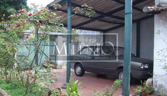 Casa de 2 dormitórios em Cidade Vargas, São Paulo - SP