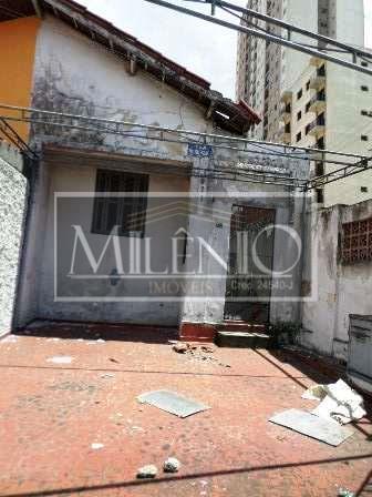 Casa de 1 dormitório em Saúde, São Paulo - SP
