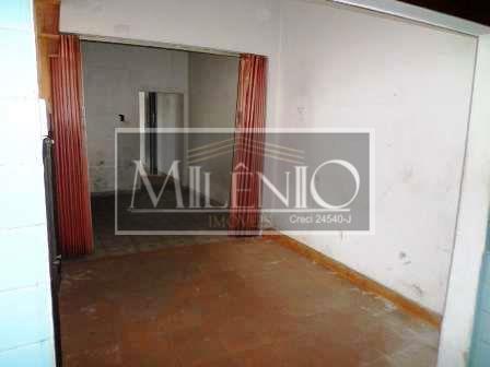 Casa de 1 dormitório à venda em Saúde, São Paulo - SP