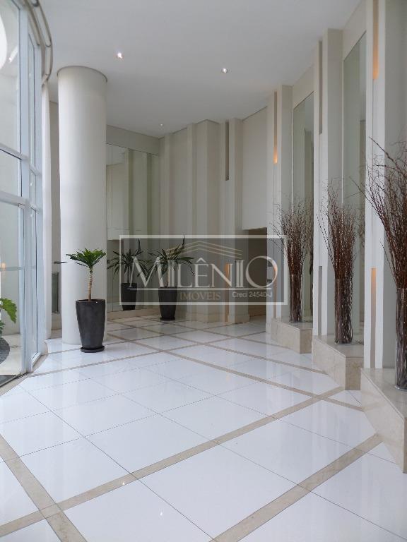 Apartamento Duplex de 1 dormitório à venda em Campo Belo, São Paulo - SP