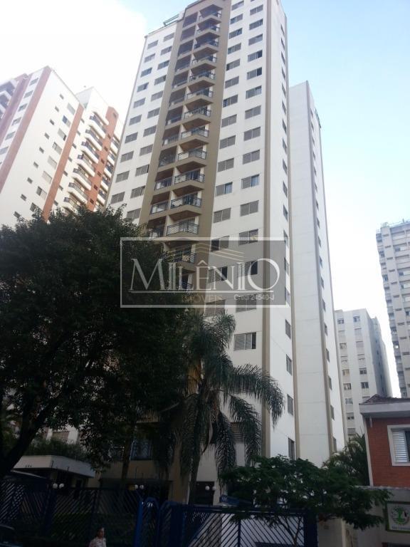 Cobertura de 3 dormitórios em Perdizes, São Paulo - SP