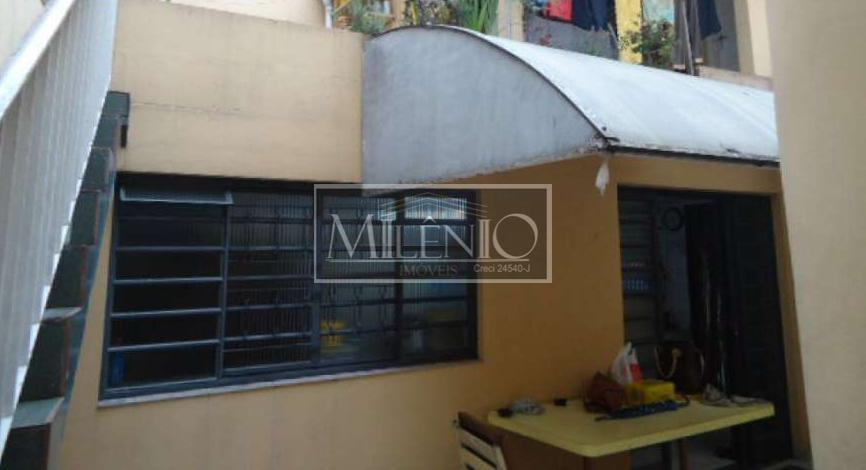 Casa de 4 dormitórios à venda em Ipiranga, São Paulo - SP