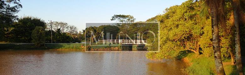 Terreno em Condomínio Terras De São José, Itu - SP