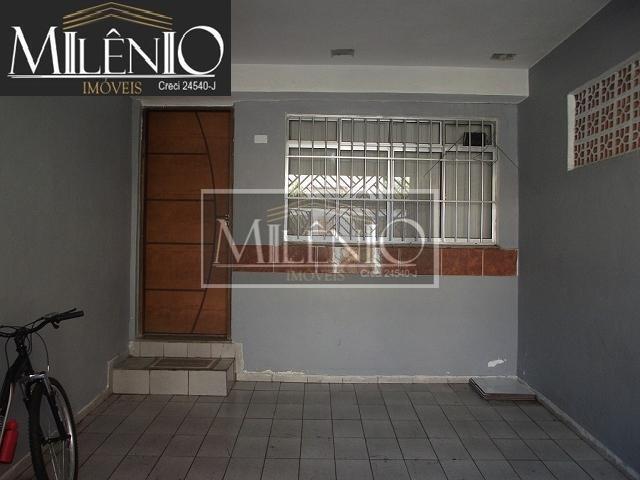 Casa de 2 dormitórios em Americanópolis, São Paulo - SP
