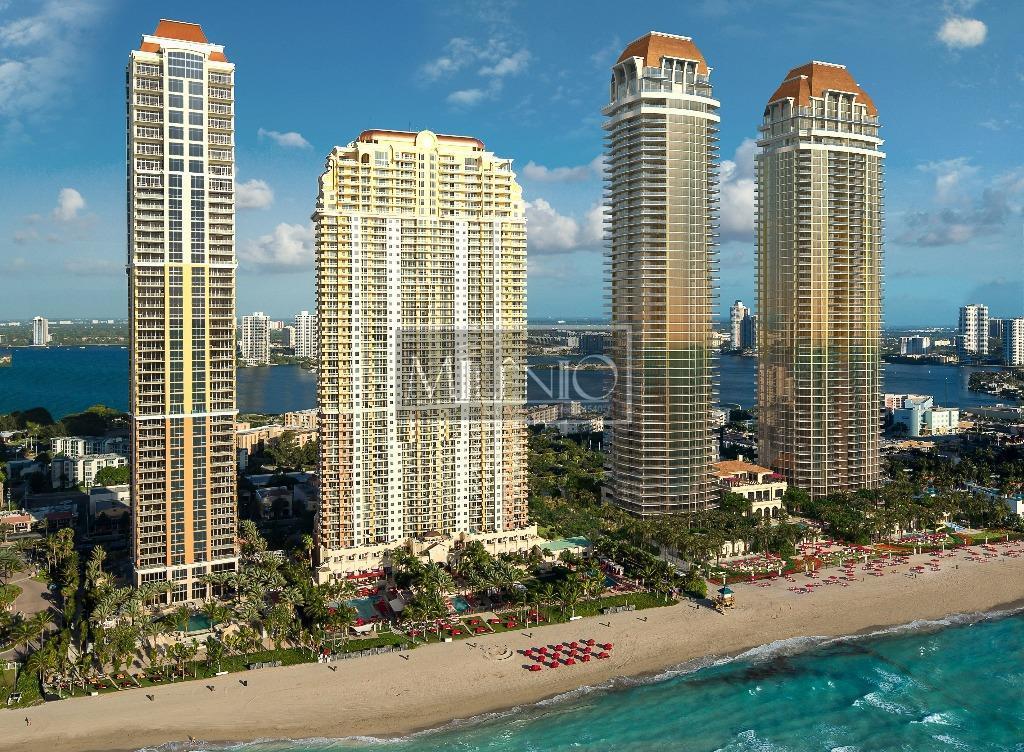 Apartamento de 3 dormitórios à venda em Sunny Isles, Sunny Isles - FL